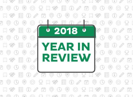 Přehled roku 2018