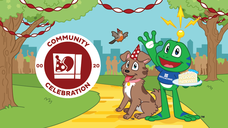 20200 Community Celebration Events