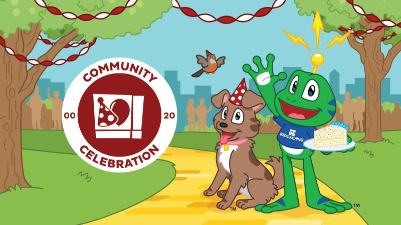20200 Community Celebration Events