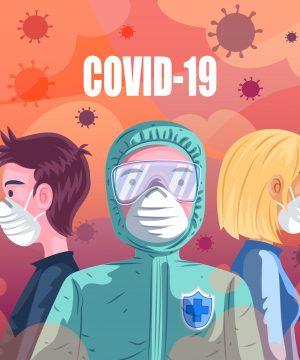 Novinky v souvislosti s COVID-19